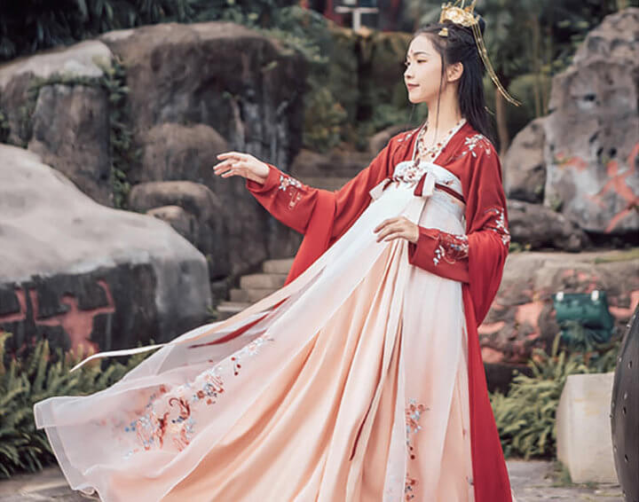 m3ifwin21.jpg w720 - 它来了,它来了,美到惊艳的神仙汉服,答应我一定要拥有好吗!