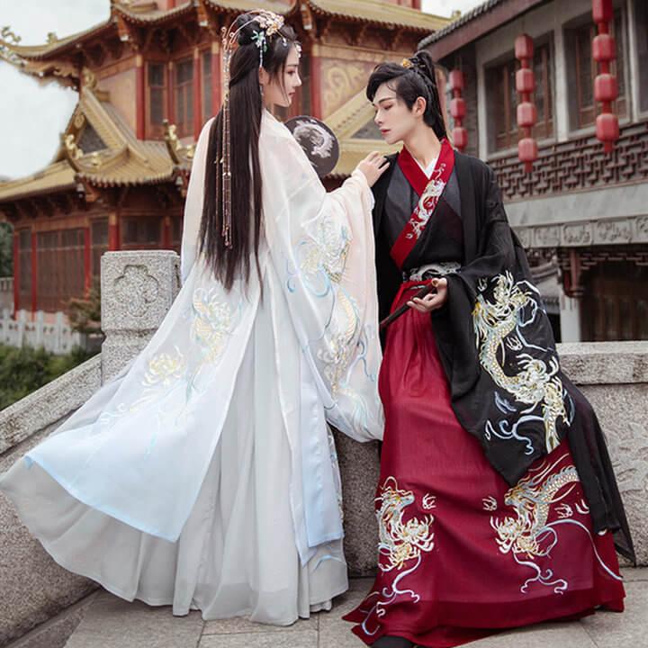 ru0mqvcv3 w.jpg w720 - 它来了,它来了,美到惊艳的神仙汉服,答应我一定要拥有好吗!