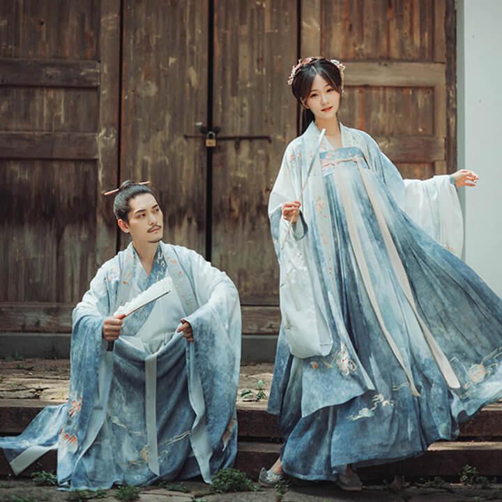 y2bds2x29 w.jpg w720 - 它来了,它来了,美到惊艳的神仙汉服,答应我一定要拥有好吗!