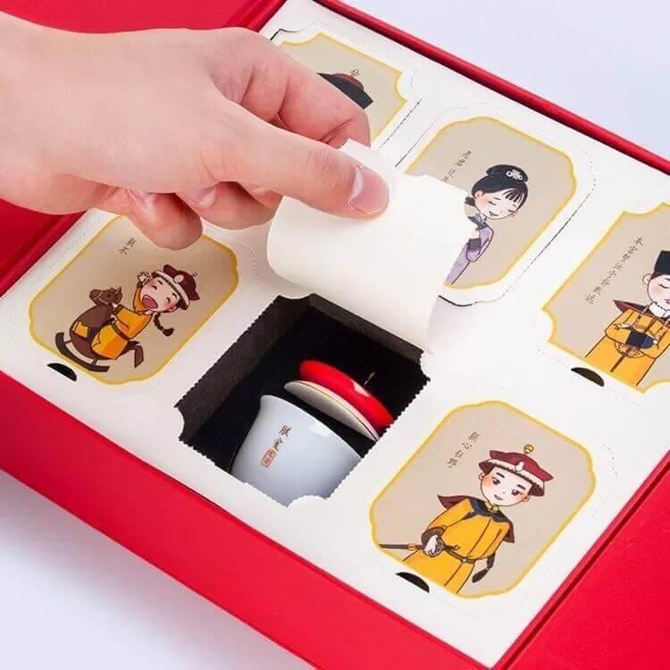 640 39 - 口袋圈 X 上新了·故宫文创,打开这份来自故宫的礼物~