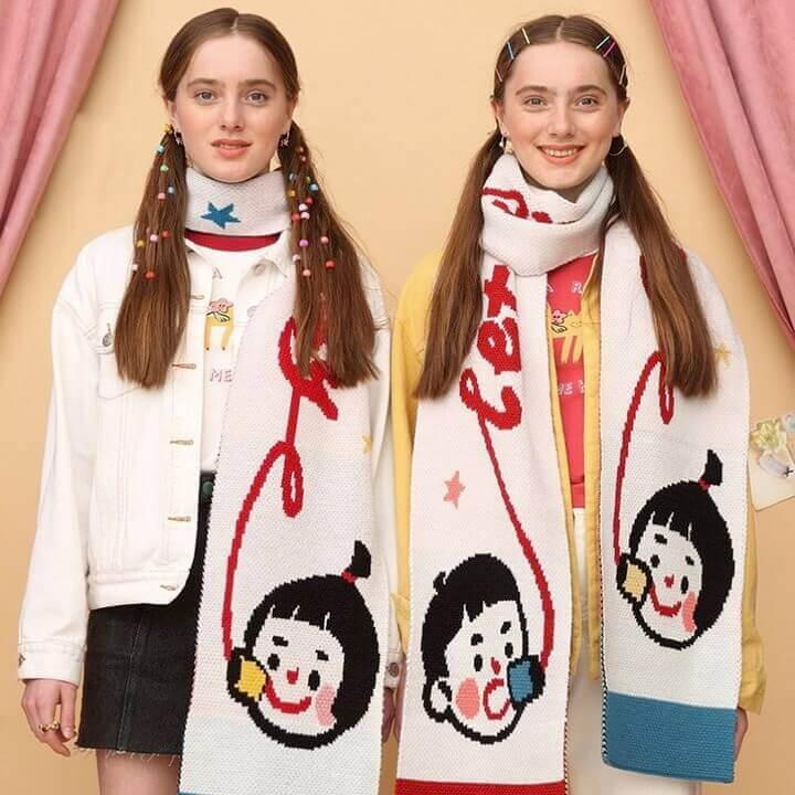 qomtgnnzk.jpg w720 - 暖冬礼物|温暖又百搭的围巾你准备好了吗?
