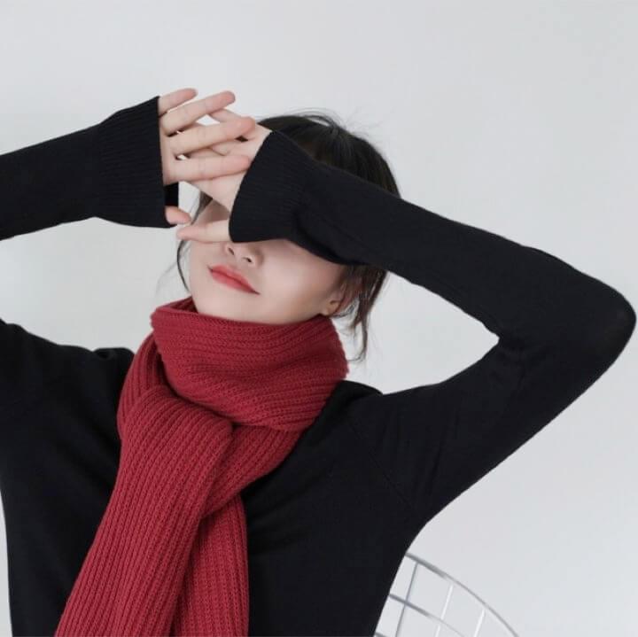 v5k0ufm576r 750 749.jpg w720 - 暖冬礼物|温暖又百搭的围巾你准备好了吗?
