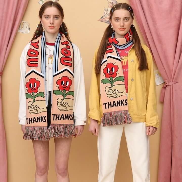 yaxqxm6tb.jpg w720 - 暖冬礼物|温暖又百搭的围巾你准备好了吗?