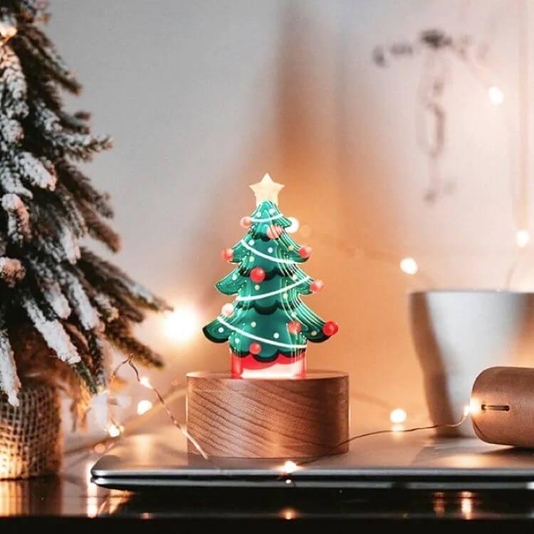 640 12 - 过有仪式感的圣诞,从拥有一颗圣诞树开始