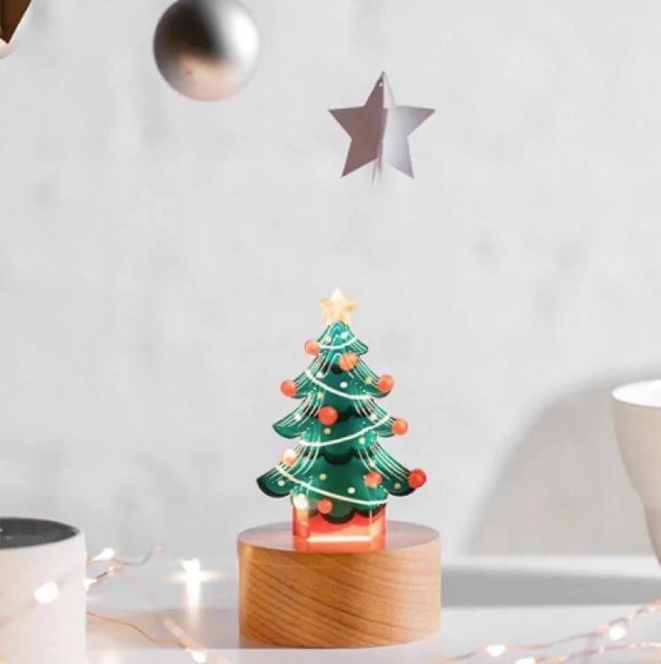 640 13 - 过有仪式感的圣诞,从拥有一颗圣诞树开始