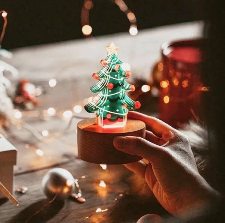 640 14 - 过有仪式感的圣诞,从拥有一颗圣诞树开始