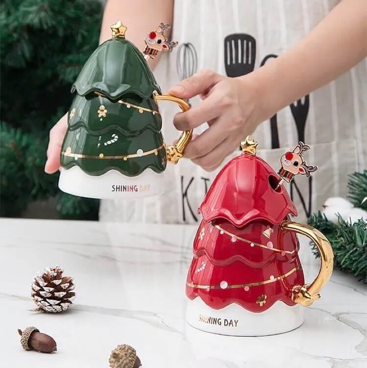 640 18 - 过有仪式感的圣诞,从拥有一颗圣诞树开始