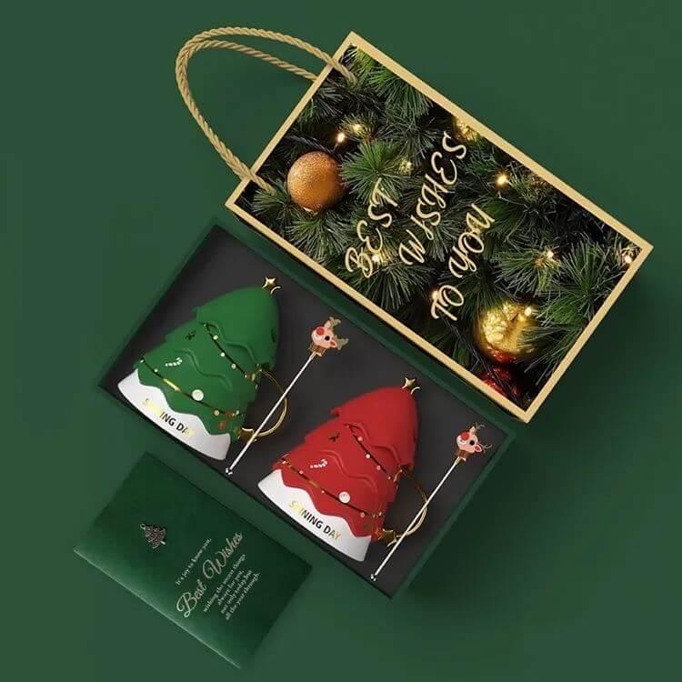 640 19 - 过有仪式感的圣诞,从拥有一颗圣诞树开始