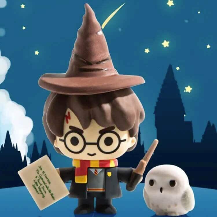 640 204 - 《哈利波特》20周年,送你来自魔法世界的礼物