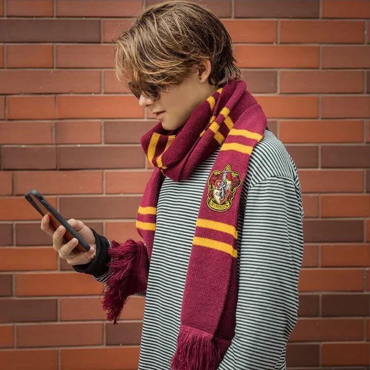 640 212 - 《哈利波特》20周年,送你来自魔法世界的礼物