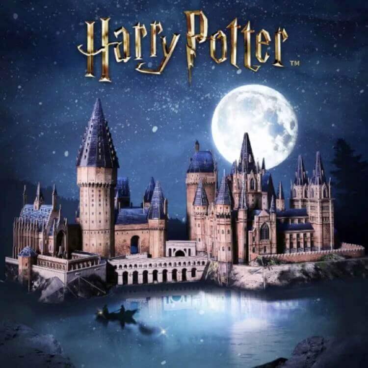 640 219 - 《哈利波特》20周年,送你来自魔法世界的礼物