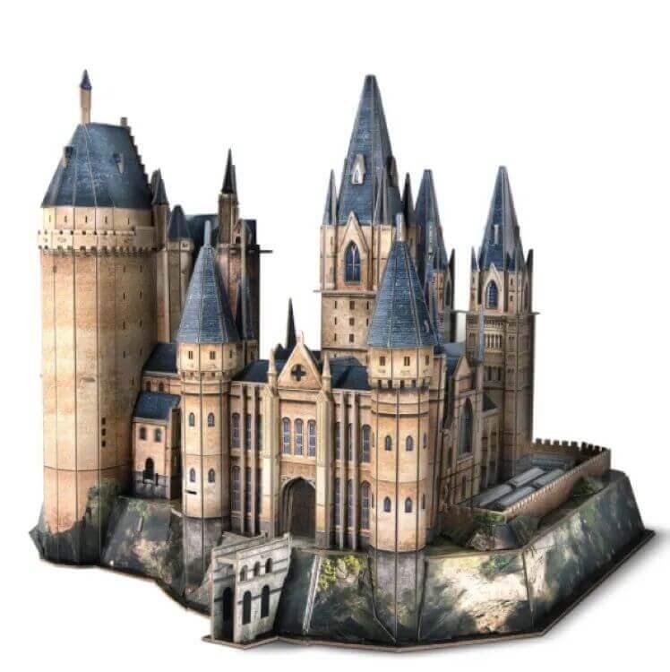 640 220 - 《哈利波特》20周年,送你来自魔法世界的礼物