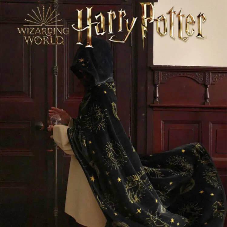 640 224 - 《哈利波特》20周年,送你来自魔法世界的礼物
