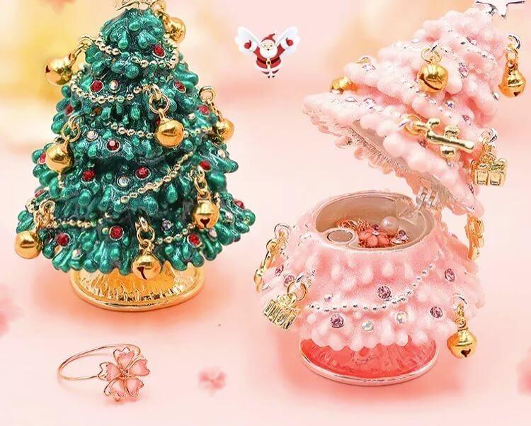 640 23 - 过有仪式感的圣诞,从拥有一颗圣诞树开始