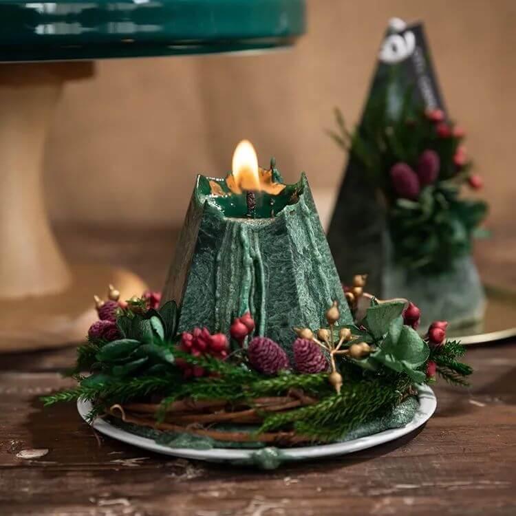 640 25 - 过有仪式感的圣诞,从拥有一颗圣诞树开始