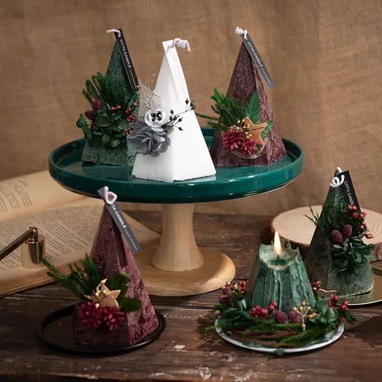640 26 - 过有仪式感的圣诞,从拥有一颗圣诞树开始