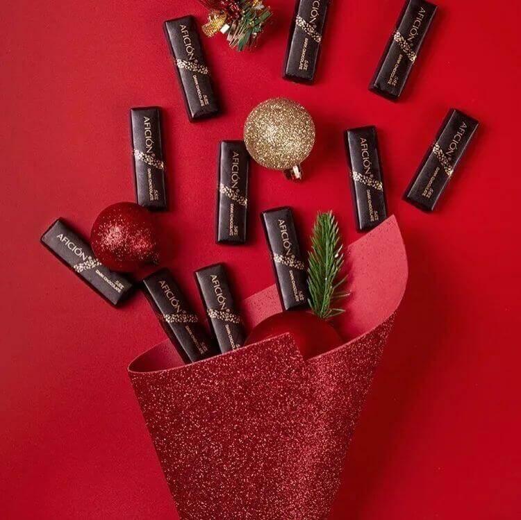 640 261 - 这个圣诞节,用美味礼物捕获TA的心