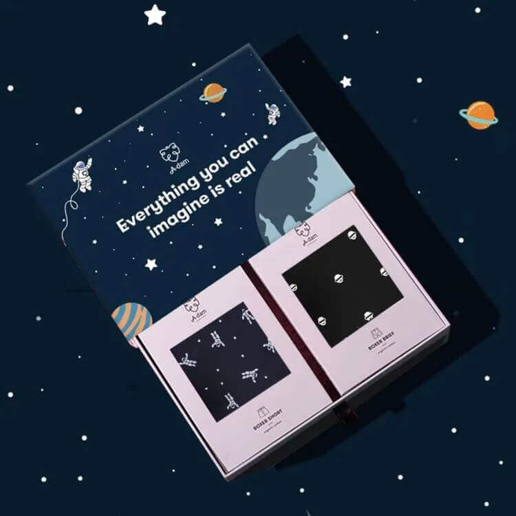 640 291 - 礼物灵感 | 宇宙系礼物,邀你遨游星辰间
