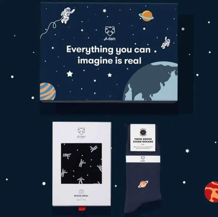 640 293 - 礼物灵感 | 宇宙系礼物,邀你遨游星辰间