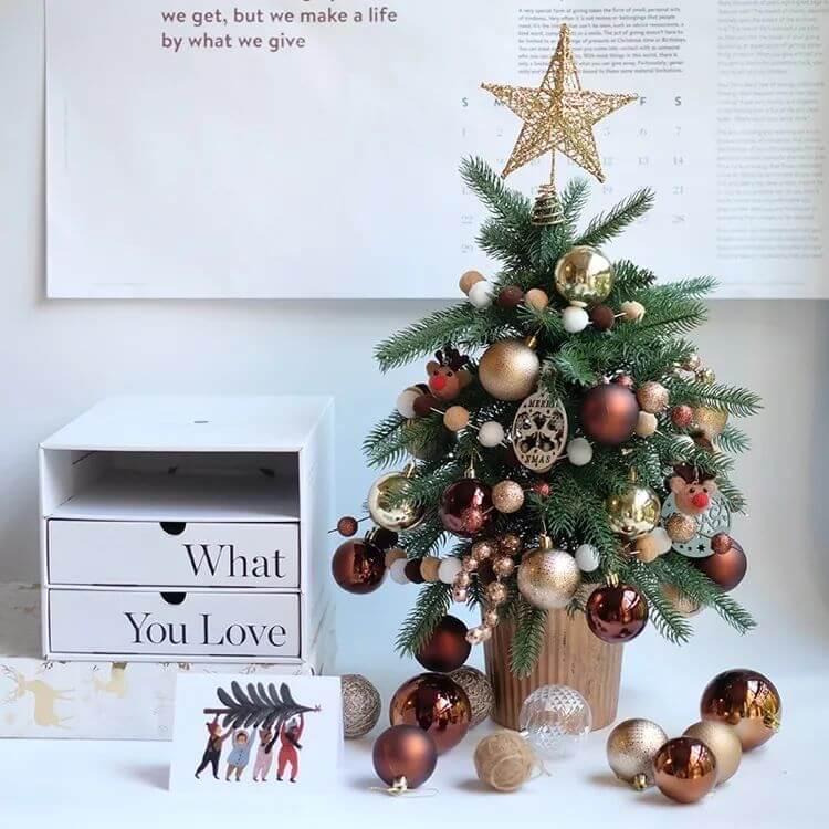 640 3 - 过有仪式感的圣诞,从拥有一颗圣诞树开始