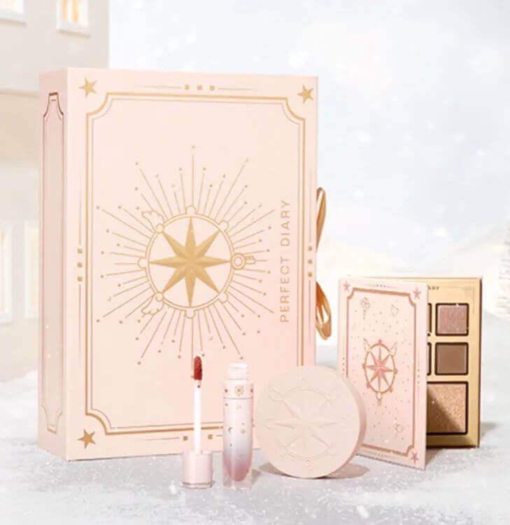 640 393 - 圣诞节送女生指南,这些精致浪漫的礼物一定让她心动!