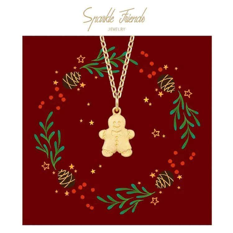 640 404 - 圣诞节送女生指南,这些精致浪漫的礼物一定让她心动!