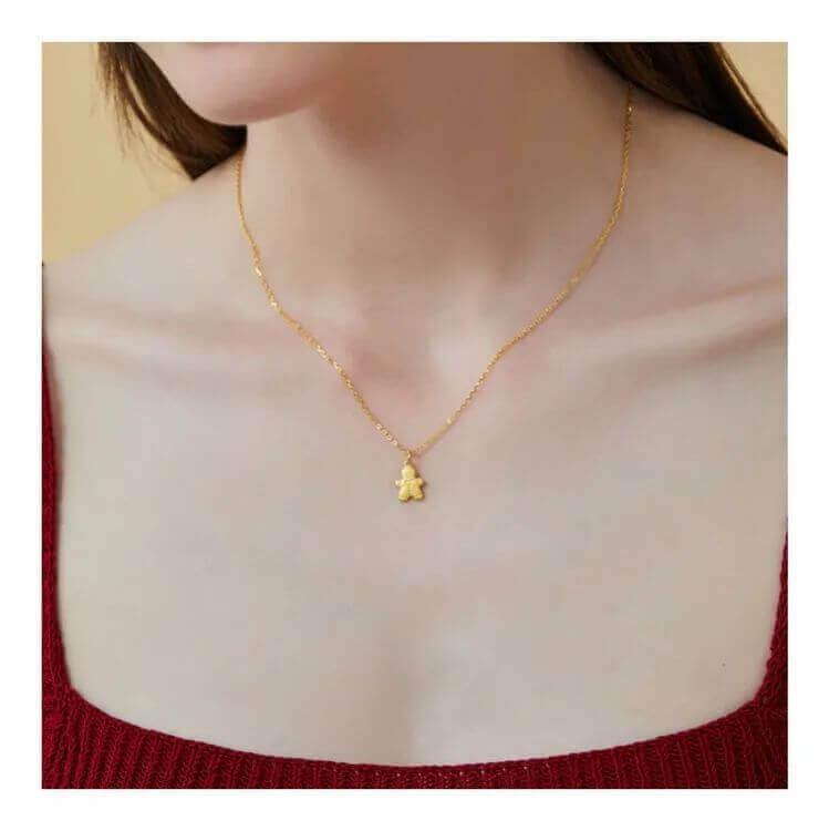 640 405 - 圣诞节送女生指南,这些精致浪漫的礼物一定让她心动!