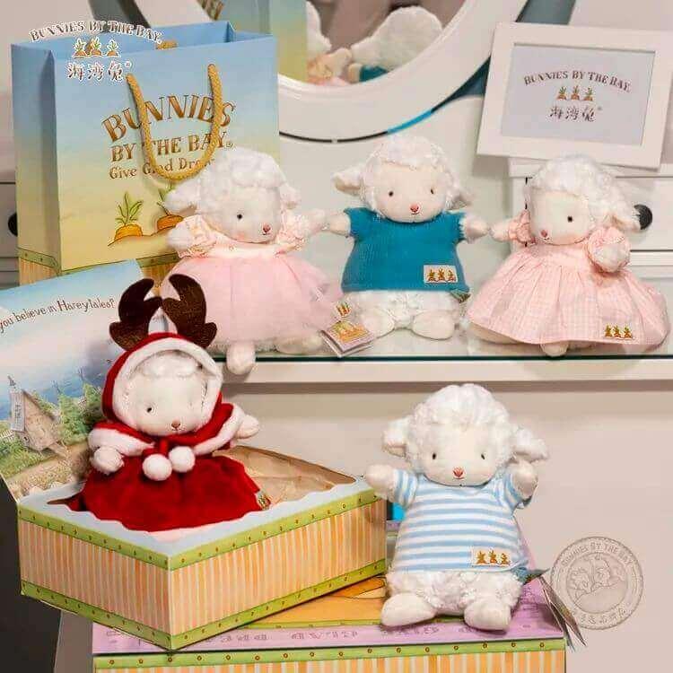 640 408 - 圣诞节送女生指南,这些精致浪漫的礼物一定让她心动!