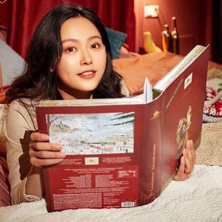 640 420 - 圣诞节送女生指南,这些精致浪漫的礼物一定让她心动!