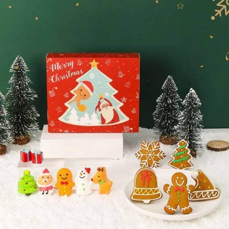 640 421 - 圣诞节送女生指南,这些精致浪漫的礼物一定让她心动!