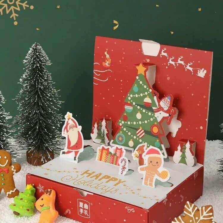 640 422 - 圣诞节送女生指南,这些精致浪漫的礼物一定让她心动!