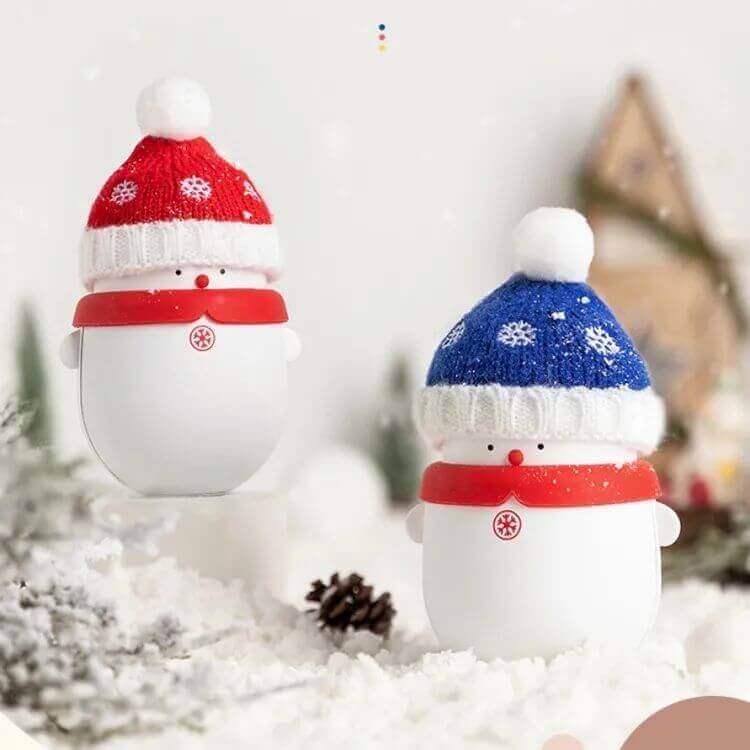 640 447 - 圣诞节送女生指南,这些精致浪漫的礼物一定让她心动!