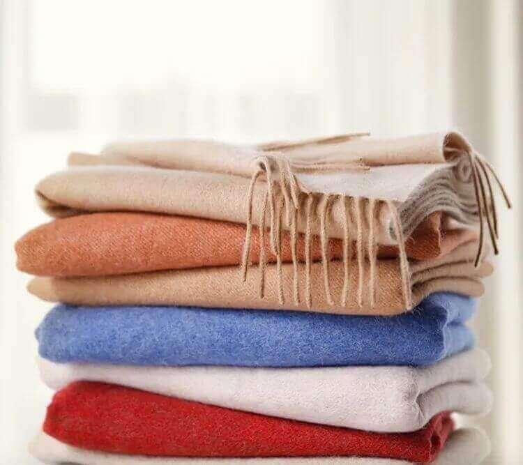640 457 - 暖冬礼物 温暖又百搭的围巾你准备好了吗?