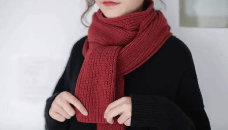 640 461 - 暖冬礼物 温暖又百搭的围巾你准备好了吗?
