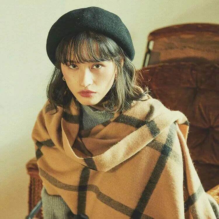 640 462 - 暖冬礼物 温暖又百搭的围巾你准备好了吗?