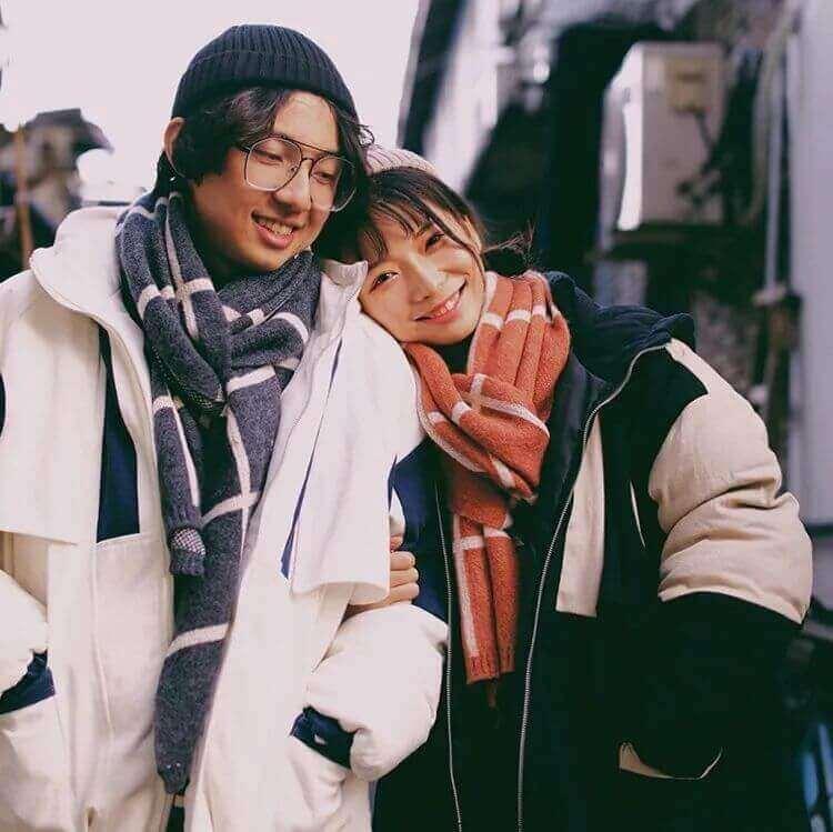 640 465 - 暖冬礼物 温暖又百搭的围巾你准备好了吗?