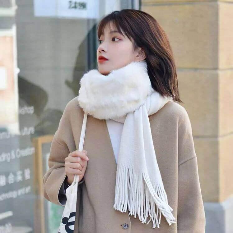 640 474 - 暖冬礼物 温暖又百搭的围巾你准备好了吗?