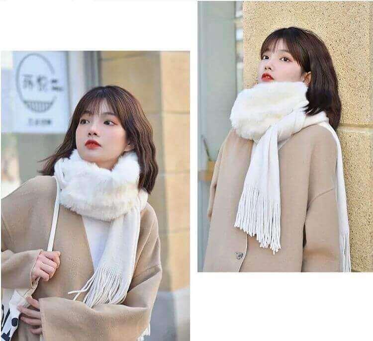 640 475 - 暖冬礼物 温暖又百搭的围巾你准备好了吗?