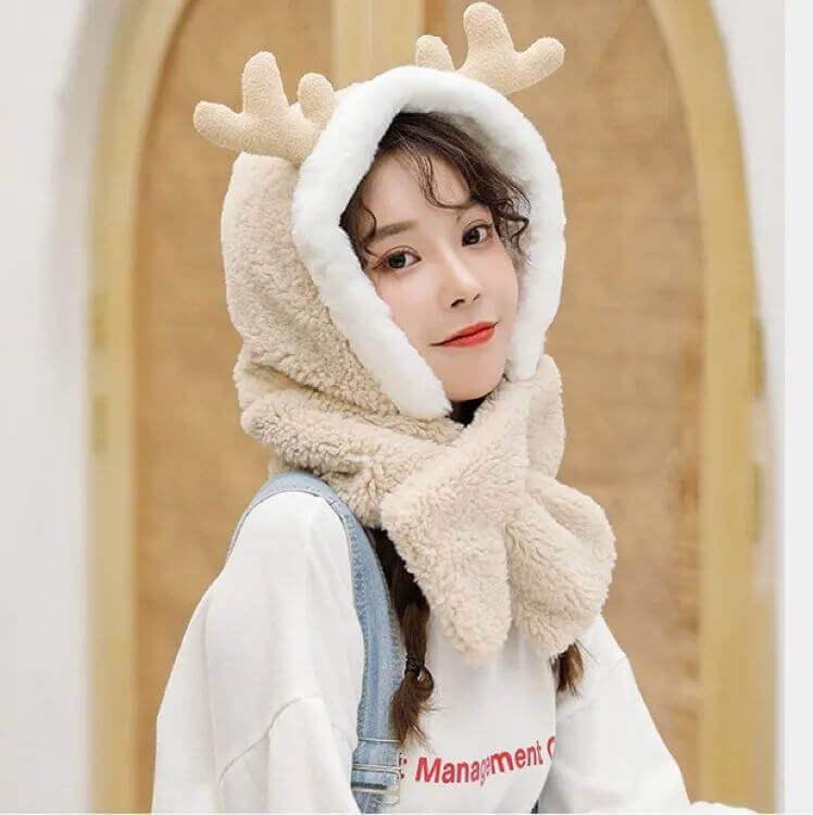 640 477 - 暖冬礼物 温暖又百搭的围巾你准备好了吗?