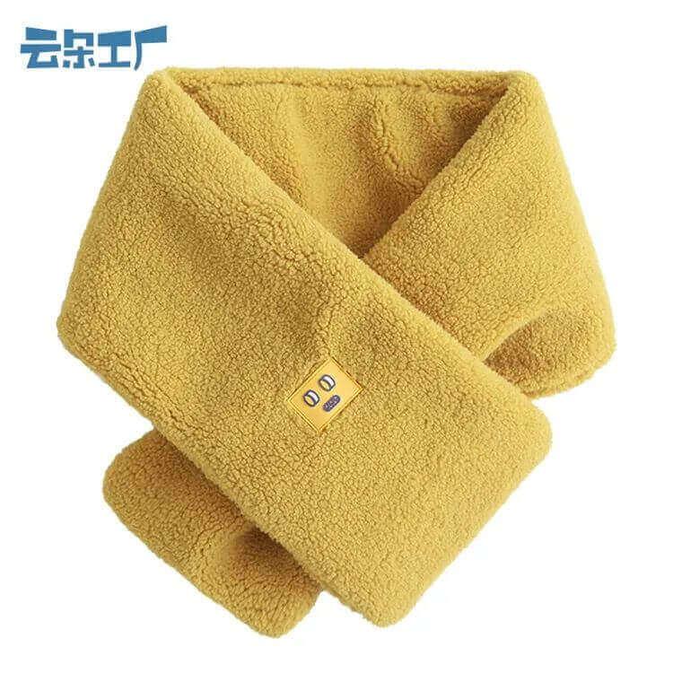 640 482 - 暖冬礼物 温暖又百搭的围巾你准备好了吗?