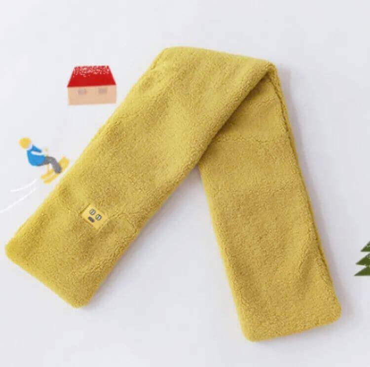 640 483 - 暖冬礼物 温暖又百搭的围巾你准备好了吗?