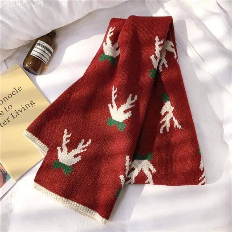 640 484 - 暖冬礼物 温暖又百搭的围巾你准备好了吗?