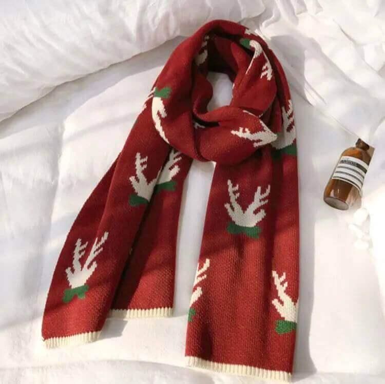640 485 - 暖冬礼物 温暖又百搭的围巾你准备好了吗?