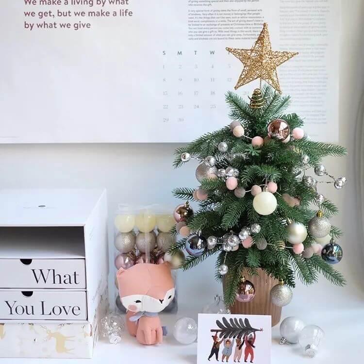 640 5 - 过有仪式感的圣诞,从拥有一颗圣诞树开始