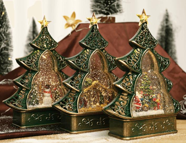 640 6 - 过有仪式感的圣诞,从拥有一颗圣诞树开始