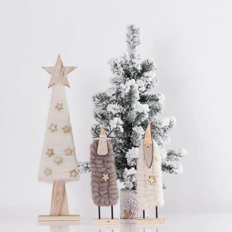 640 8 - 过有仪式感的圣诞,从拥有一颗圣诞树开始