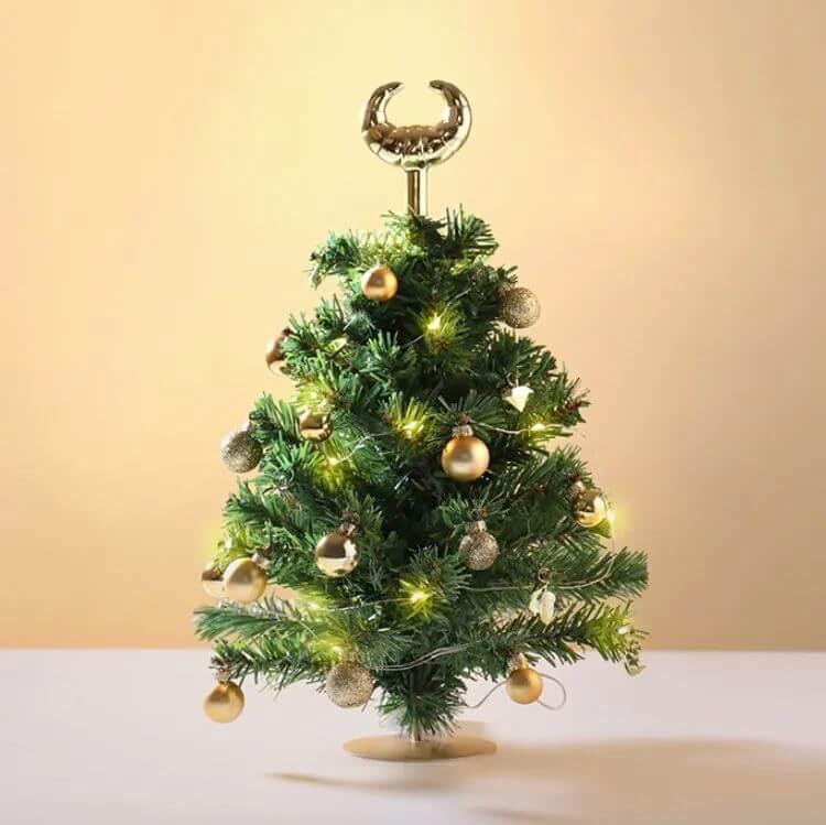 640 - 过有仪式感的圣诞,从拥有一颗圣诞树开始