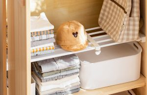 最新收纳神器上线,懒癌患者也能轻松把家变整洁