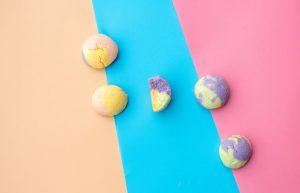 俘获吃货心:颜值爆表的网红甜点礼盒